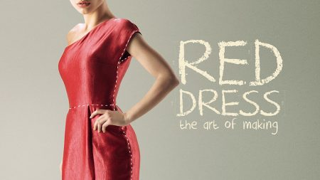 The Art of Making, Red Dress